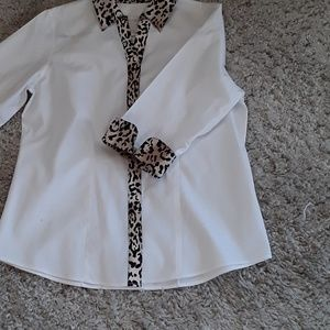 Chico`s blouse